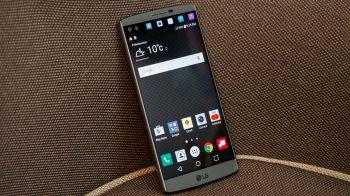 LG ha venduto 13,9 milioni di smartphone nel Q2 2016