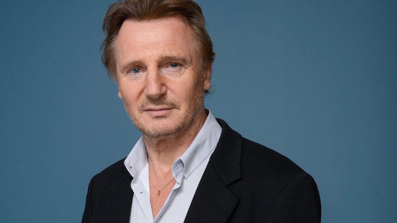 Liam Neeson, addio agli action movie: 'Ormai sono troppo vecchio'