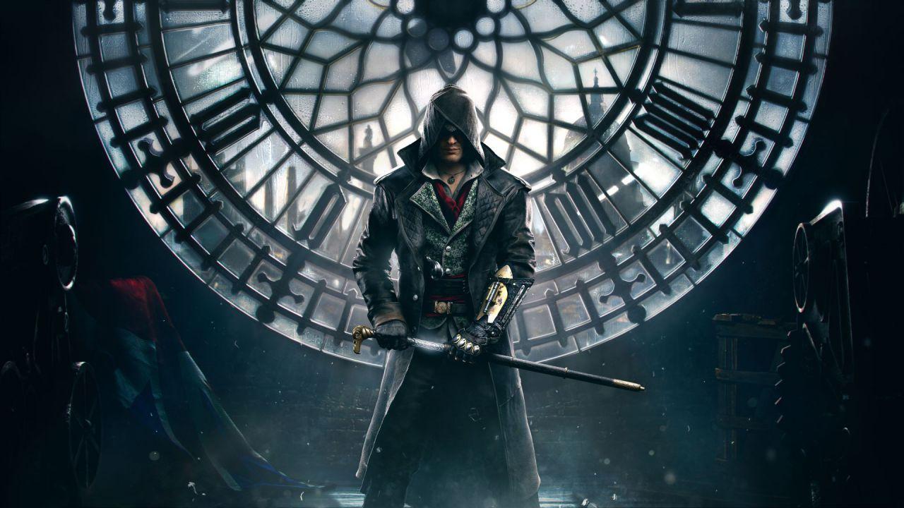 Libera Londra dall'oppressione in Assassin's Creed Syndicate