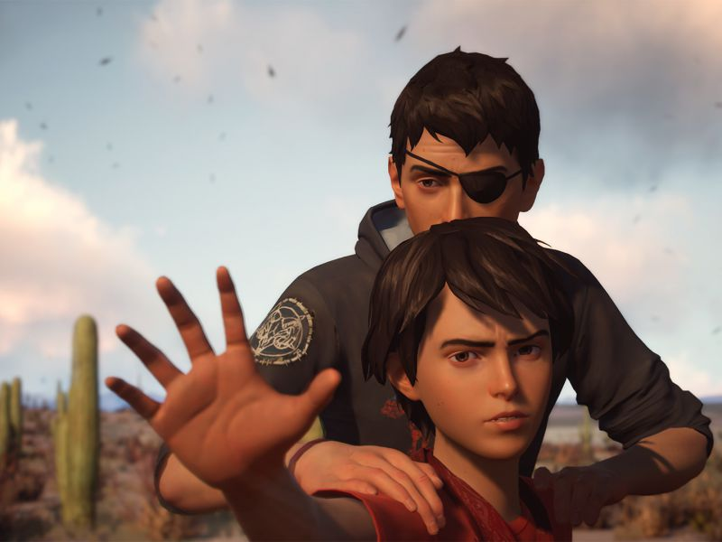 Life is Strange 3: rumor about the protagonist, developers and number of episodes