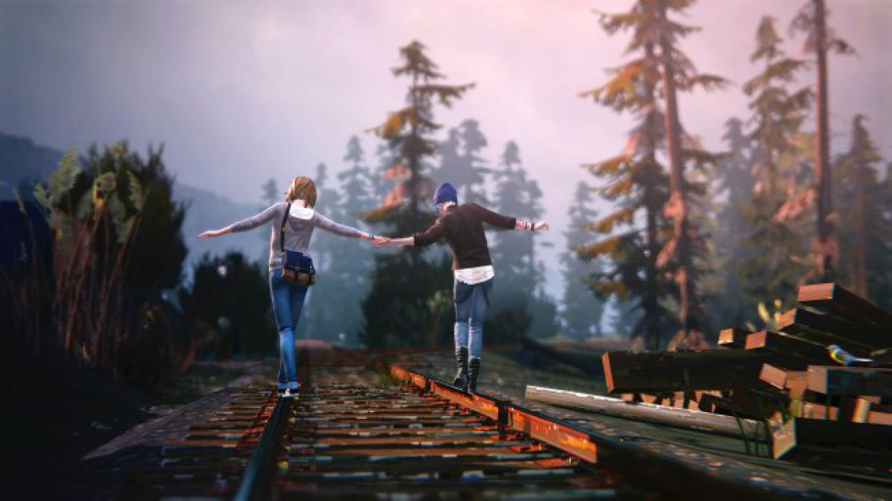 Life is Strange: nuovo video gameplay