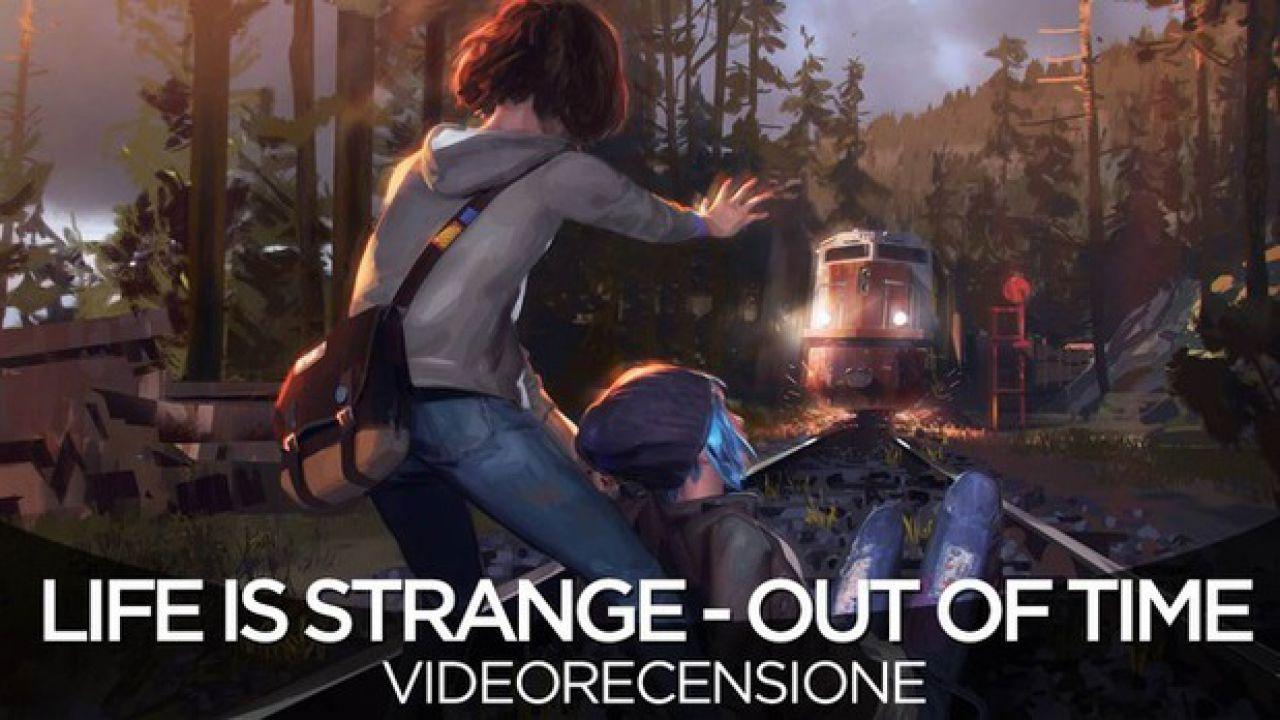 Life is Strange: secondo videodiario di sviluppo