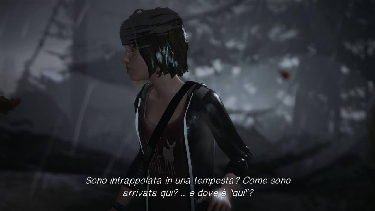 Life is Strange: video gameplay dalla Gamescom 2014