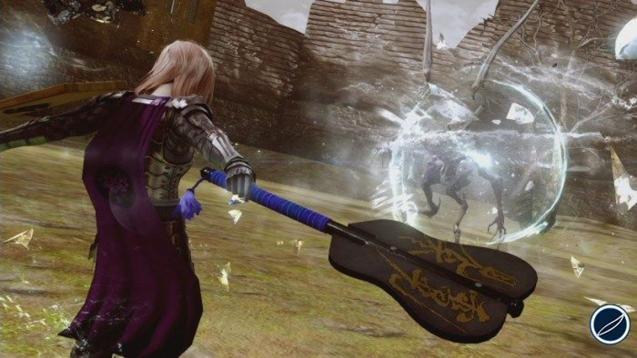 Lightning Returns: Final Fantasy 13, disponibile la demo su Xbox Live
