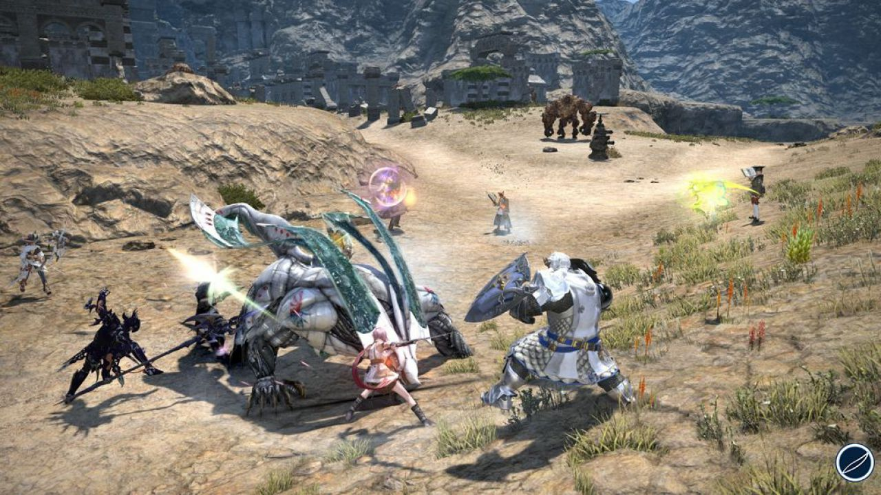 Lightning Returns: Final Fantasy 13 in vetta alle classifiche di vendita