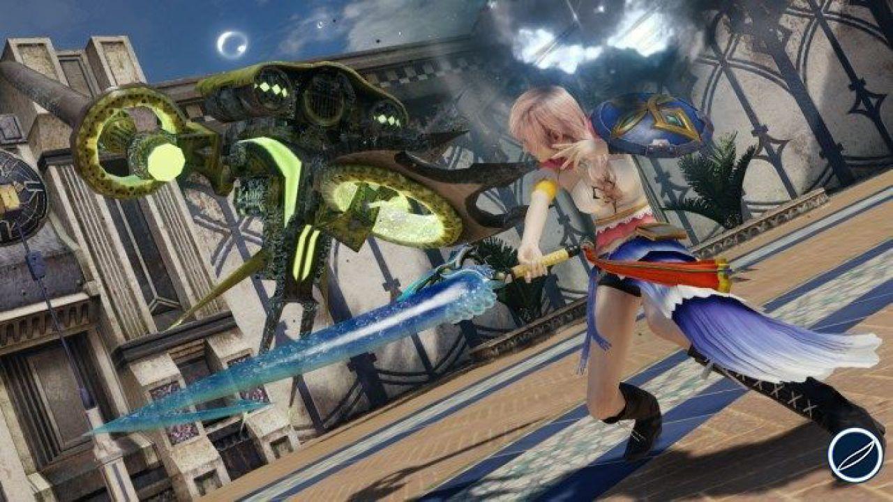 Lightning Returns: Final Fantasy 13 - obiettivi Xbox 360