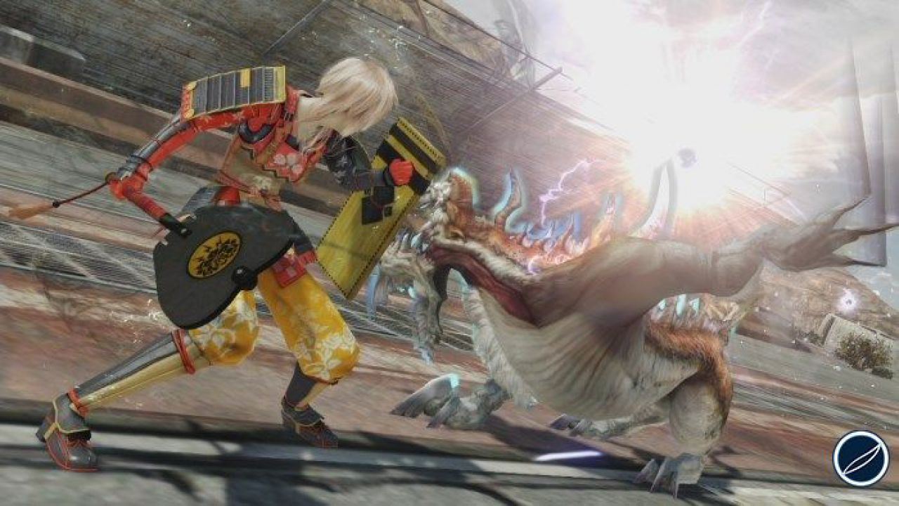 Lightning Returns: Final Fantasy 13, trailer interattivo