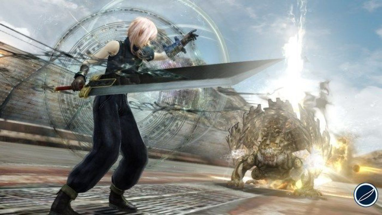 Lightning Returns: Final Fantasy 13  - trailer per i costumi di Aerith e Miqo'te