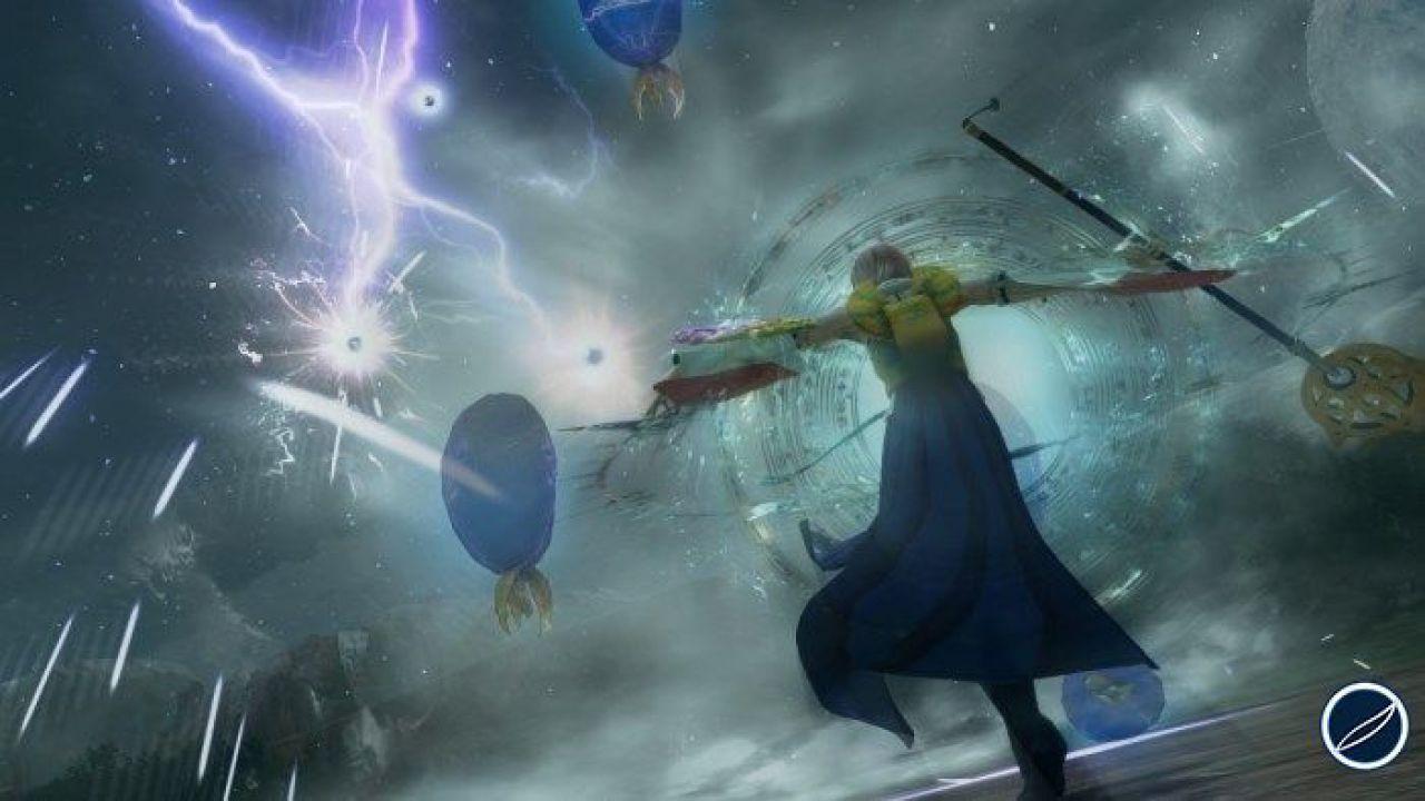 Lightning Returns: Final Fantasy XIII, annunciato il DualShock 3 dedicato