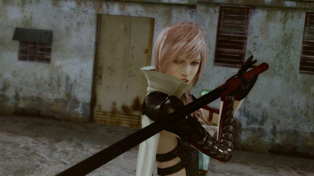 Lightning Returns Final Fantasy XIII arriva oggi su PC