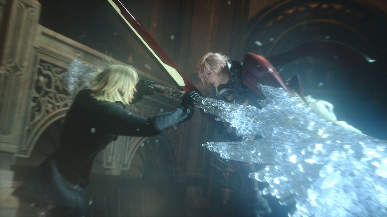 Lightning Returns Final Fantasy XIII arriverà su Steam il 10 dicembre
