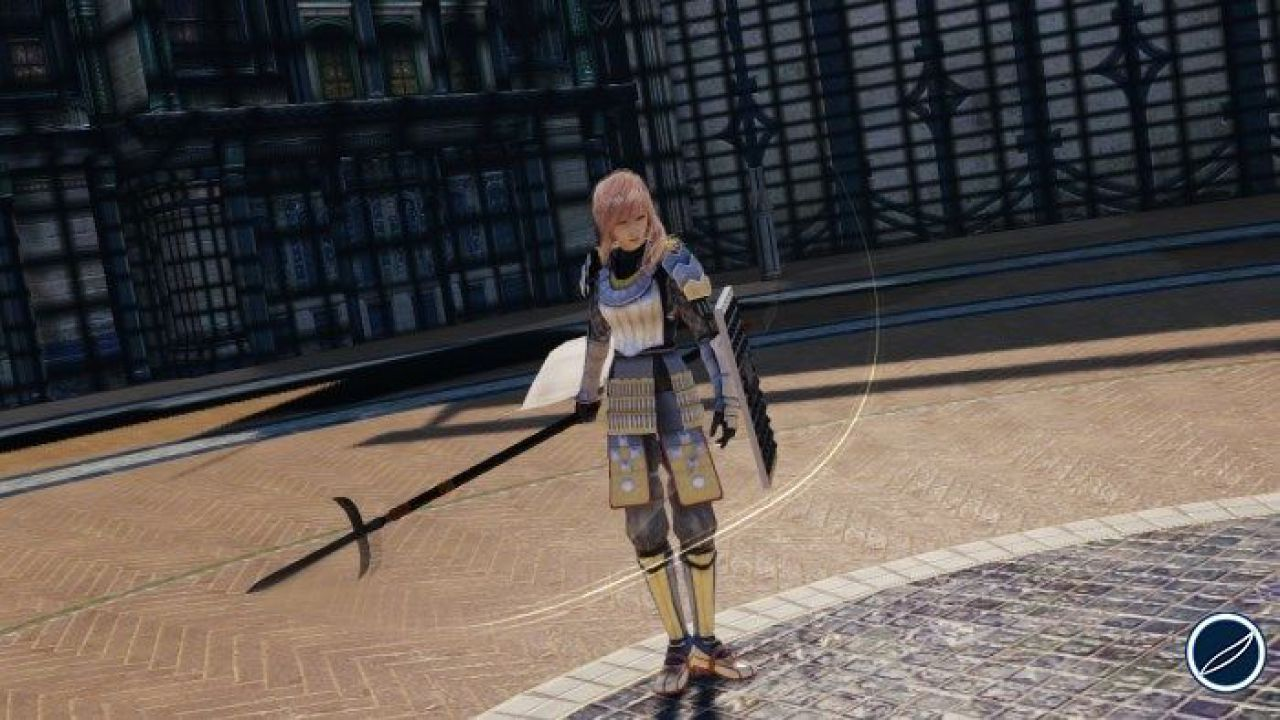 Lightning Returns: Final Fantasy XIII: artwork di Vanille