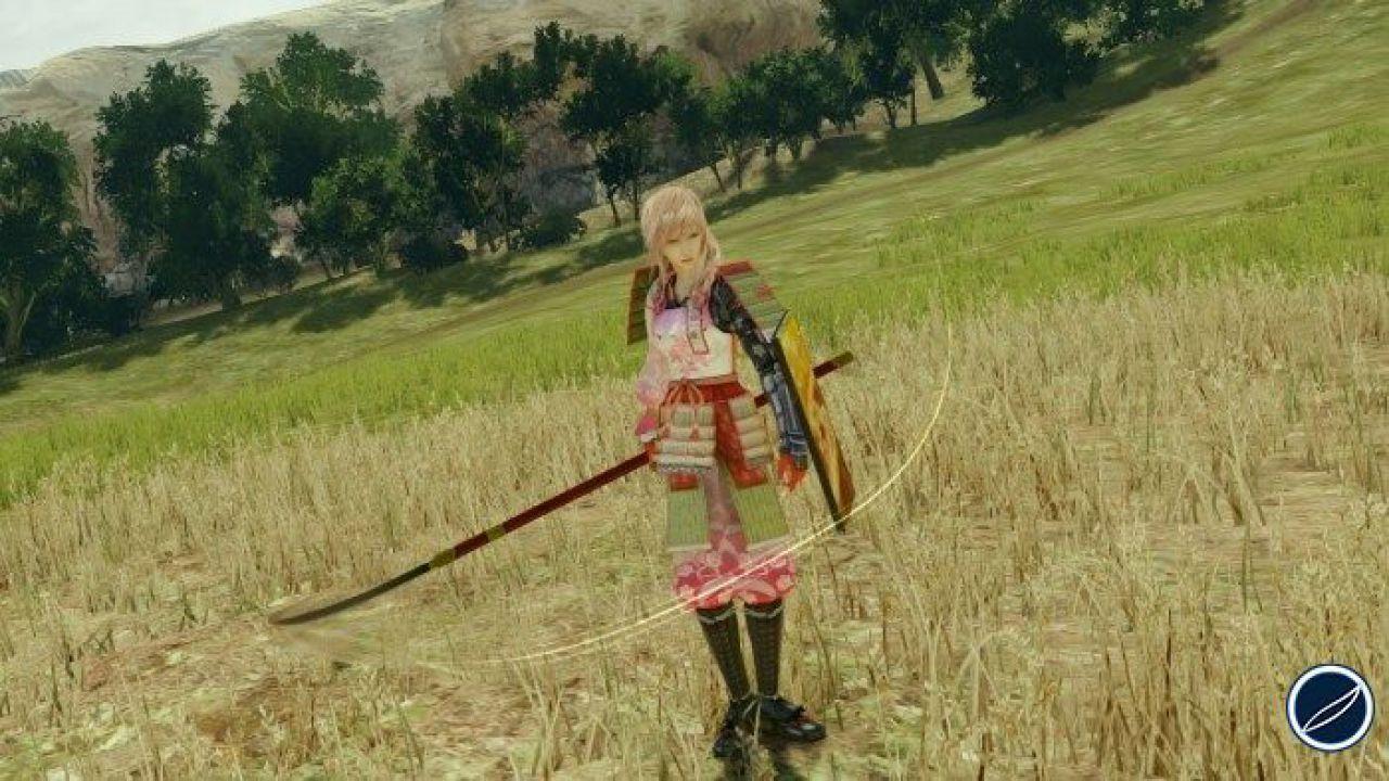 Lightning Returns: Final Fantasy XIII - cancellato il romanzo ufficiale