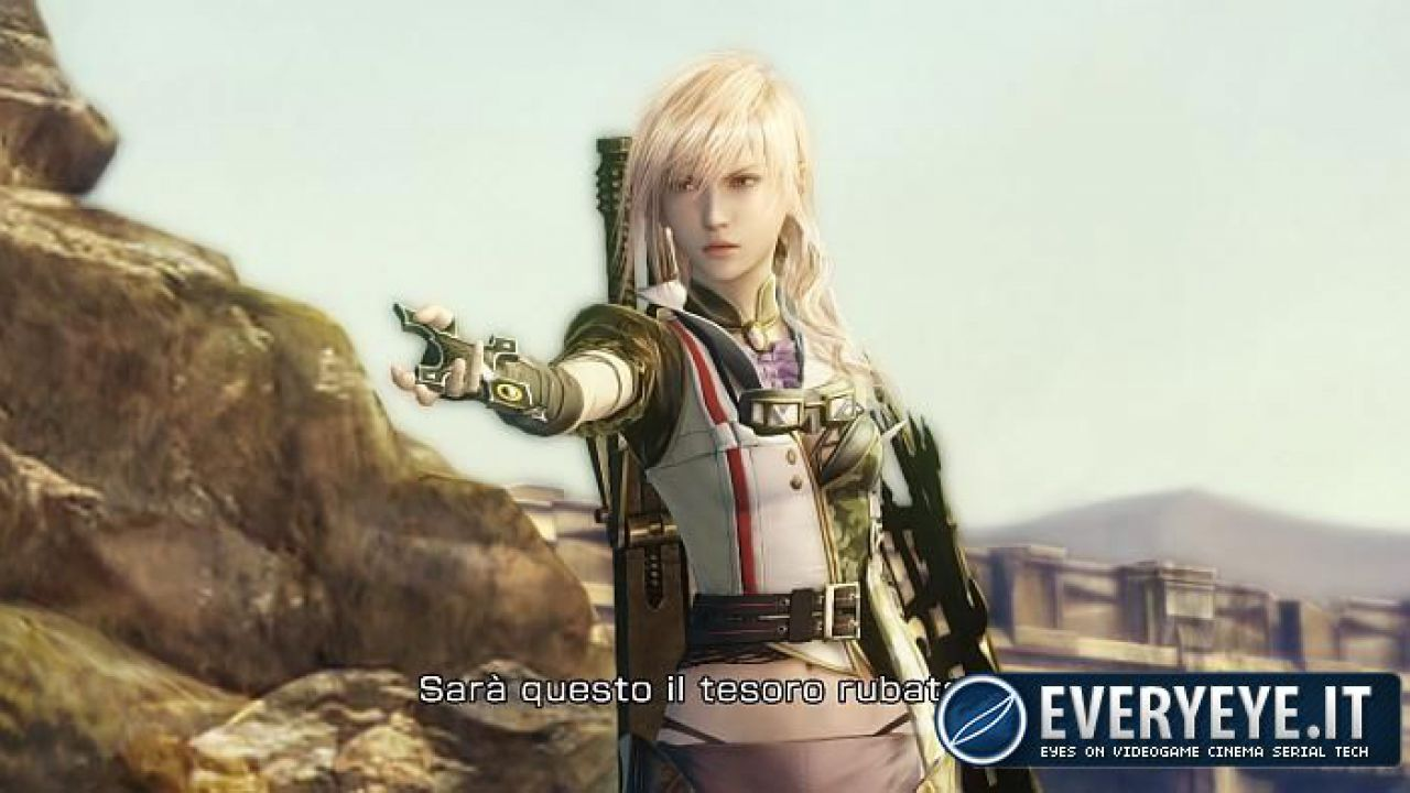 Lightning Returns: Final Fantasy XIII - in arrivo anche su PC?