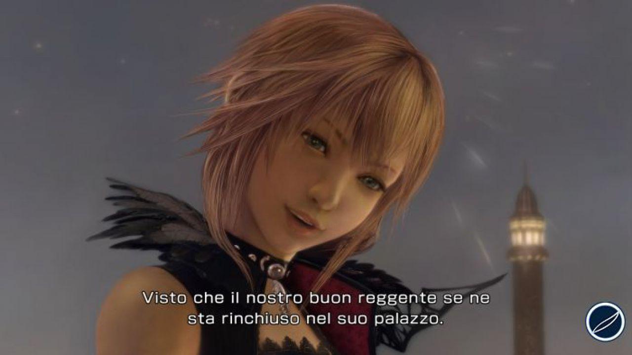 Lightning Returns: Final Fantasy XIII: intervista agli sviluppatori