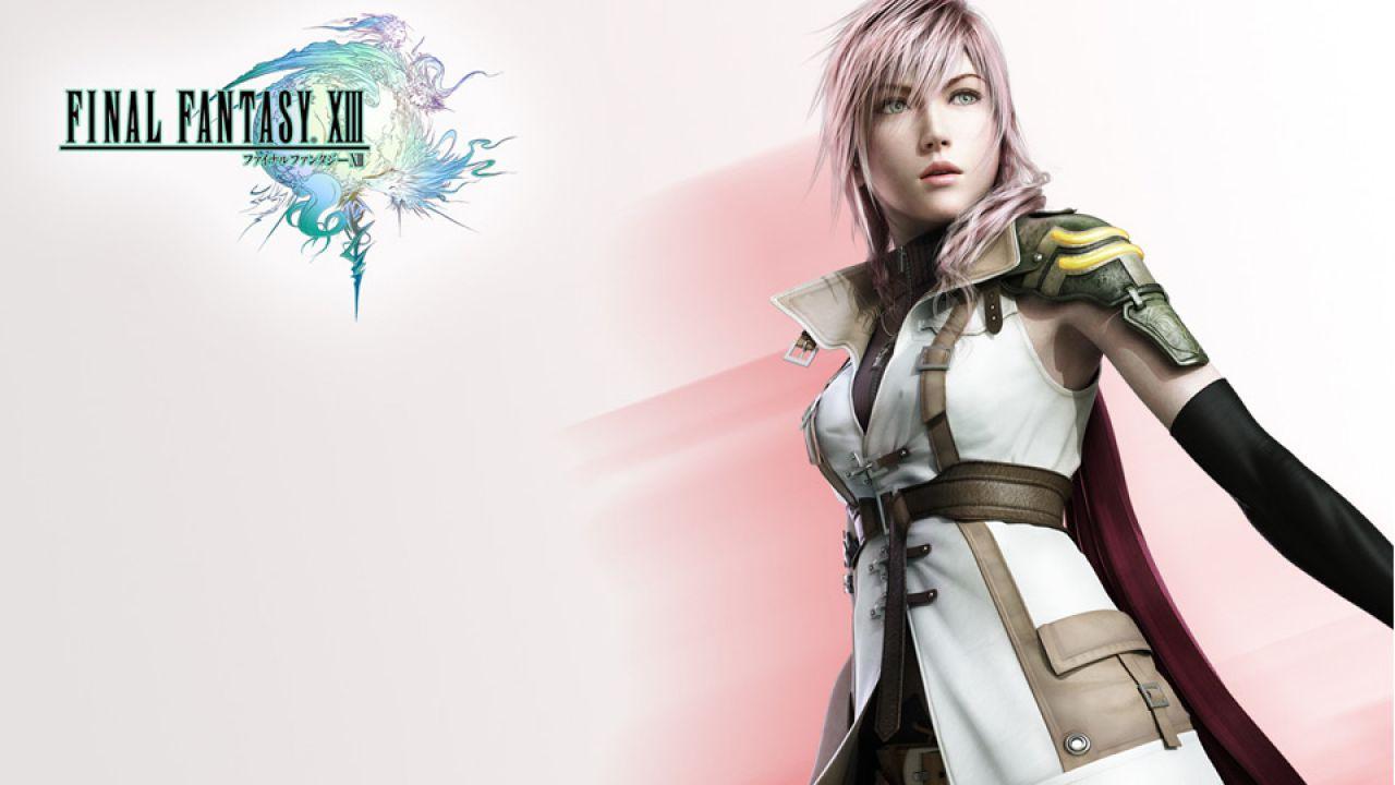Lightning Returns: Final Fantasy XIII, il nuovo look di Lightning sarà svelato su una rivista