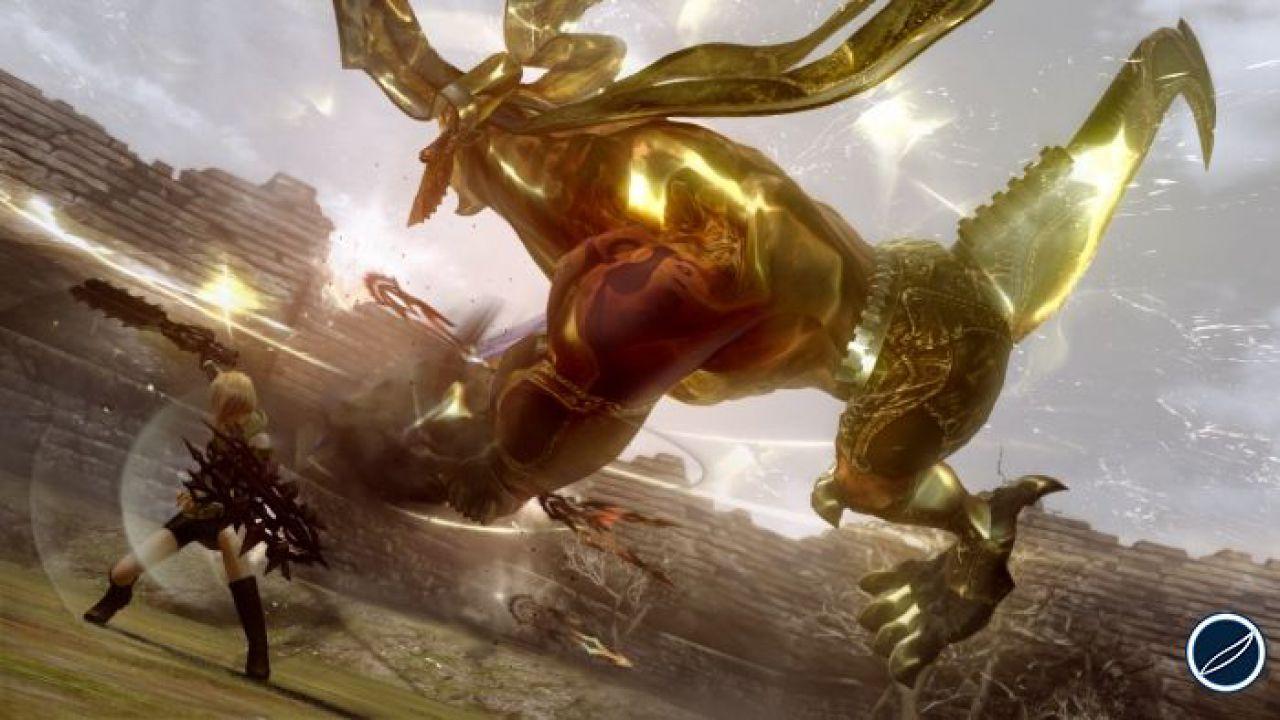 Lightning Returns: Final Fantasy XIII, nuovo trailer e screenshots