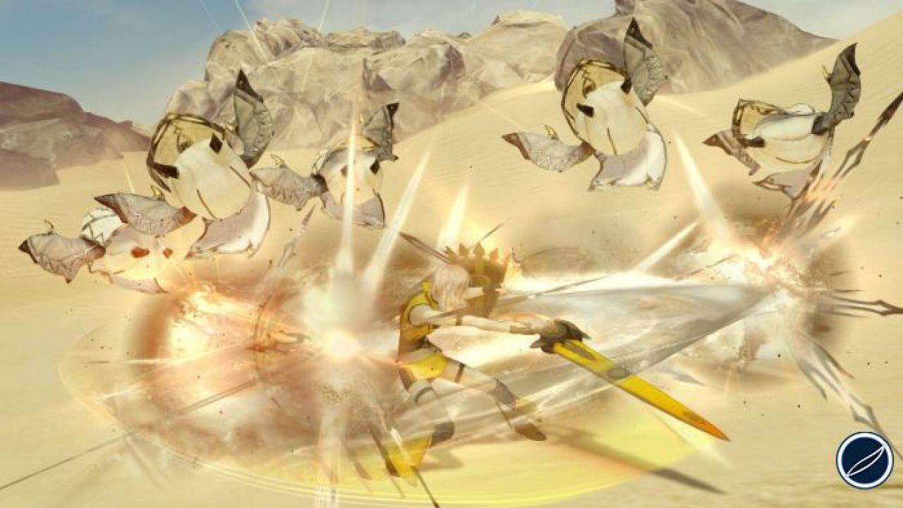 Lightning Returns: Final Fantasy XIII: la protagonista sarà in missione per conto di un dio