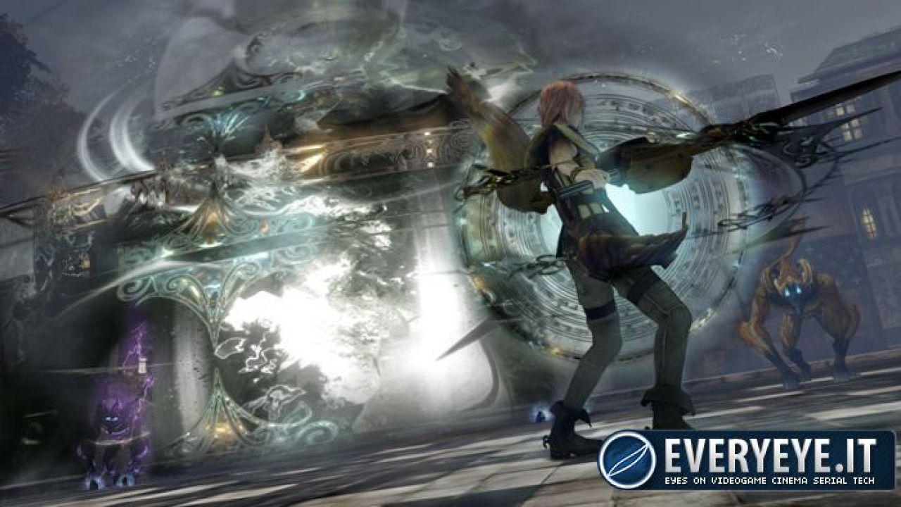 Lightning Returns: Final Fantasy XIII - pubblicato il primo diario dello sviluppo