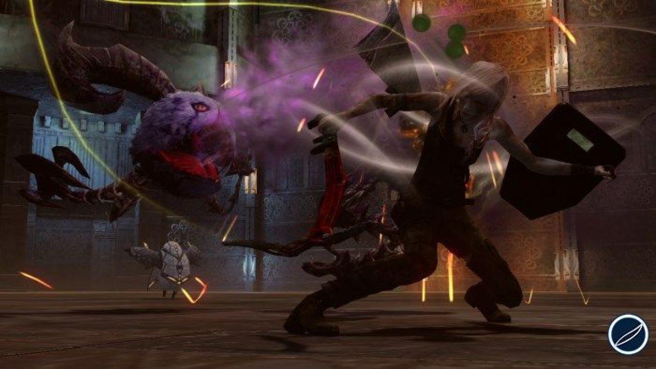 Lightning Returns: Final Fantasy XIII, pubblicato un trailer retrò