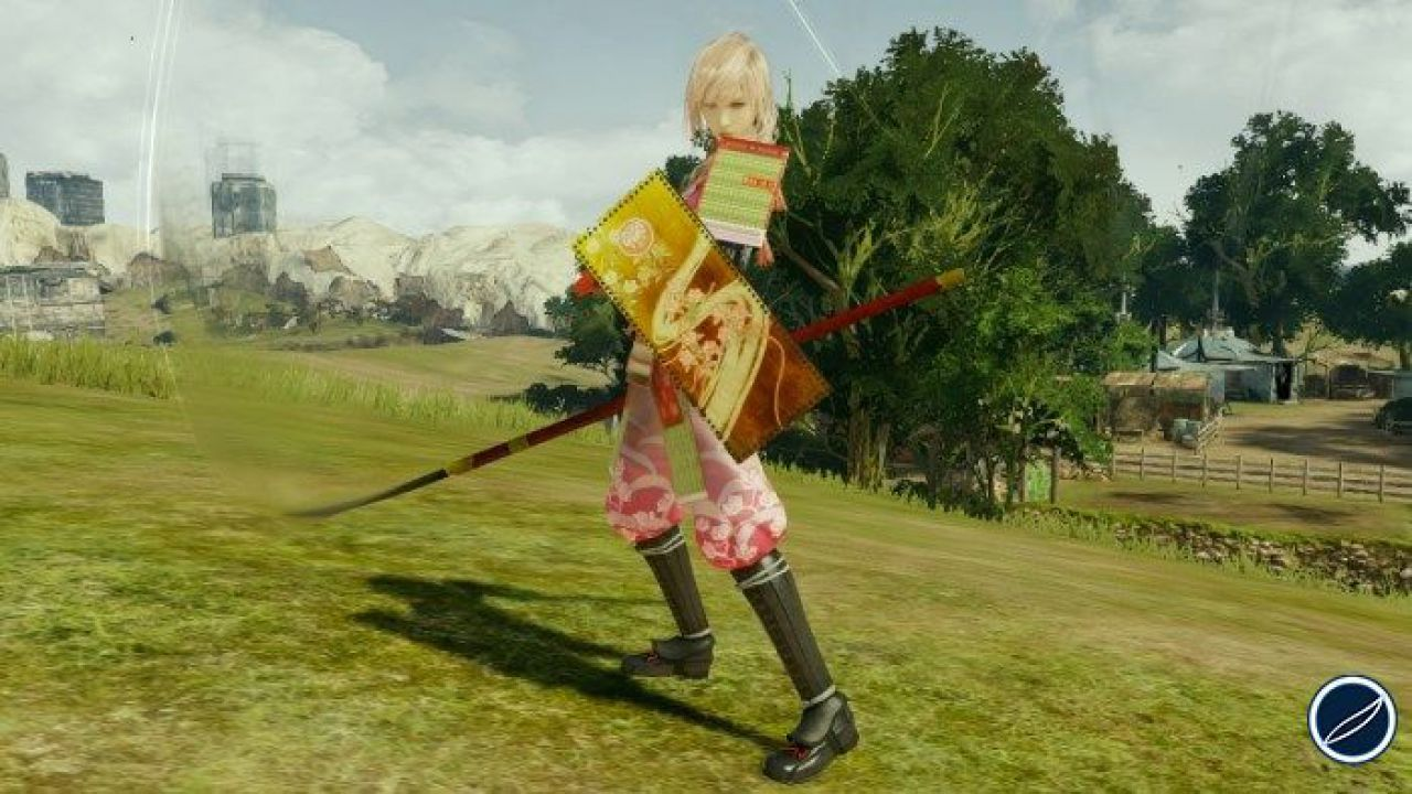 Lightning Returns: Final Fantasy XIII - rilasciati due video