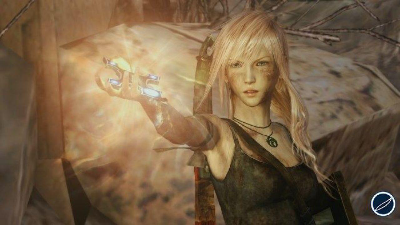Lightning Returns: Final Fantasy XIII: Sakurai loda il gioco nella sua rubrica su Famitsu