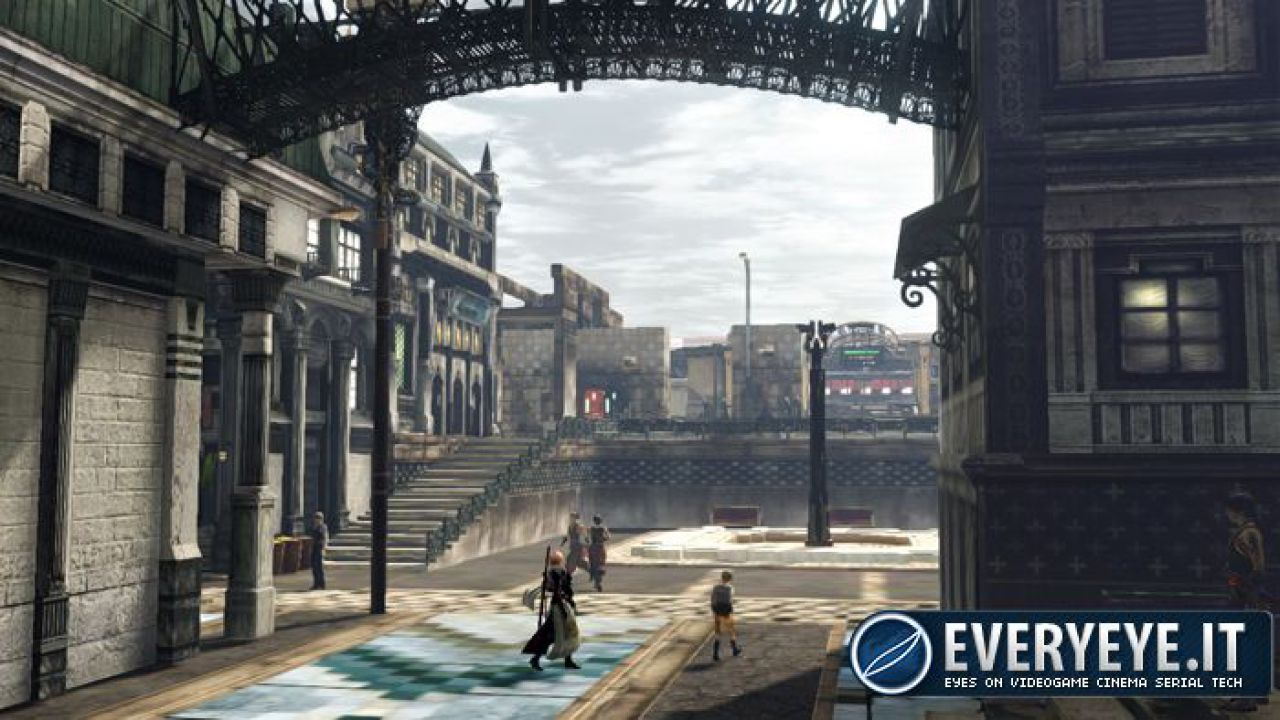 Lightning Returns: Final Fantasy XIII, svelati gli incentivi di prenotazione