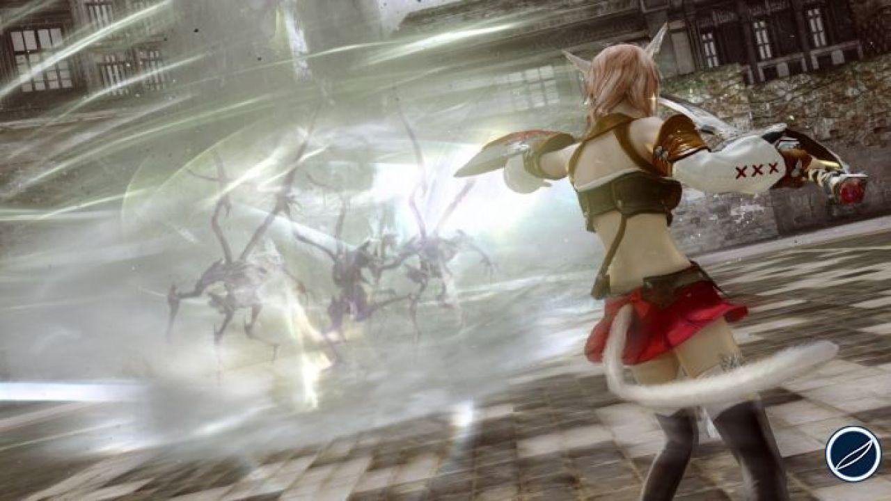 Lightning Returns: Final Fantasy XIII: il trailer di debutto pubblicato in anticipo