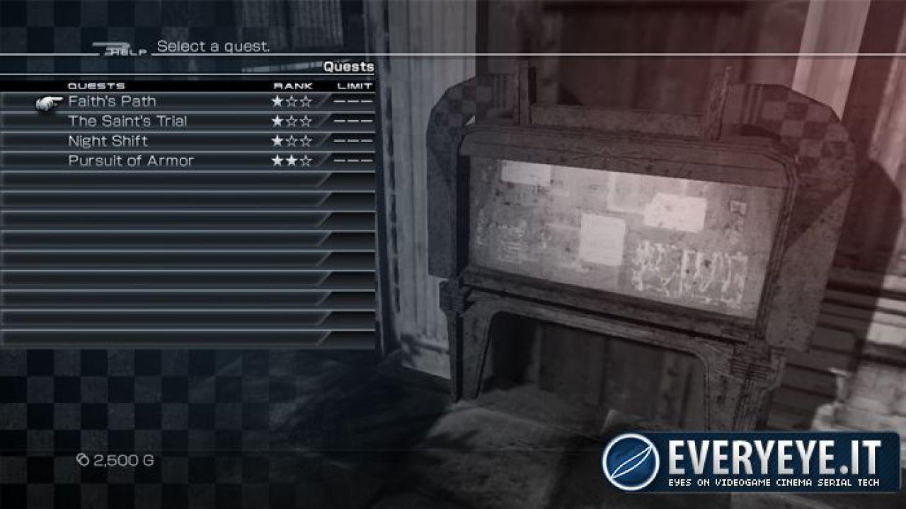 Lightning Returns: Final Fantasy XIII - il trailer della Gamescom 2013