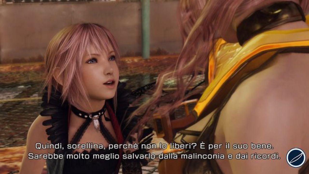 Lightning Returns: Final Fantasy XIII: una data appare su Amazon