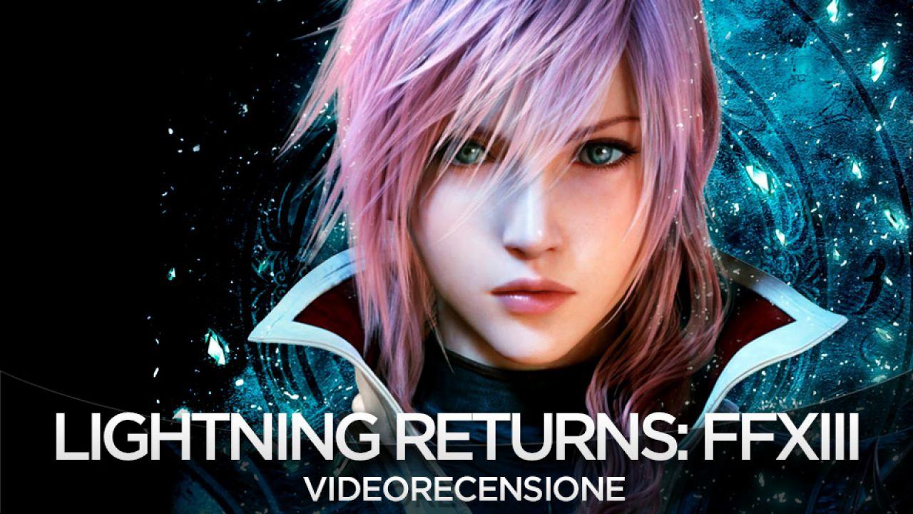 Lightning Returns: Final Fantasy XIII, uno speciale DLC legato a Final Fantasy X/X-2