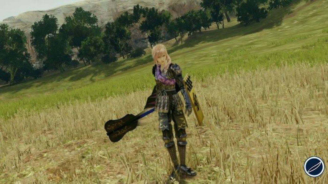 Lightning Returns: Final Fantasy XIII - i vestiti dei pre-order giapponesi si mostrano in video