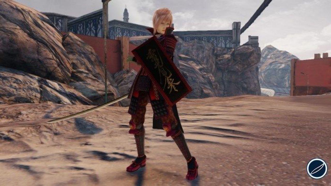 Lightning Returns: Final Fantasy XIII - un video per le personalizzazioni
