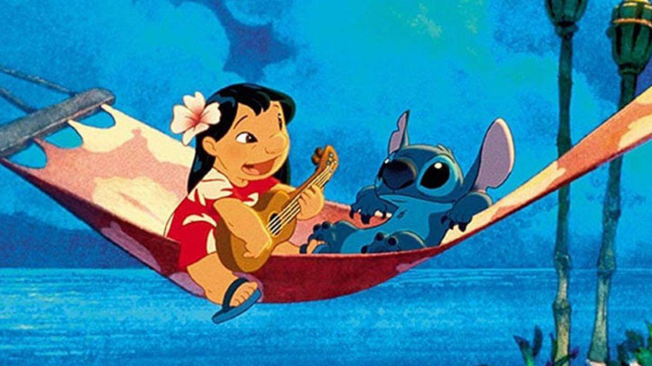 Lilo & Stitch, i fan festeggiano il diciottesimo anniversario del Classico Disney