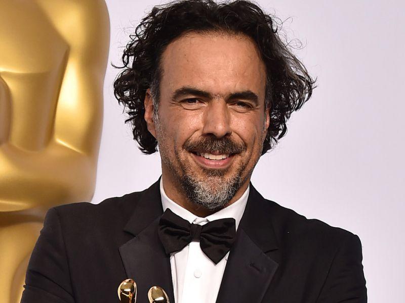 Limbo, ecco il nuovo film di Alejandro Iñárritu: è il primo dopo Revenant con DiCaprio