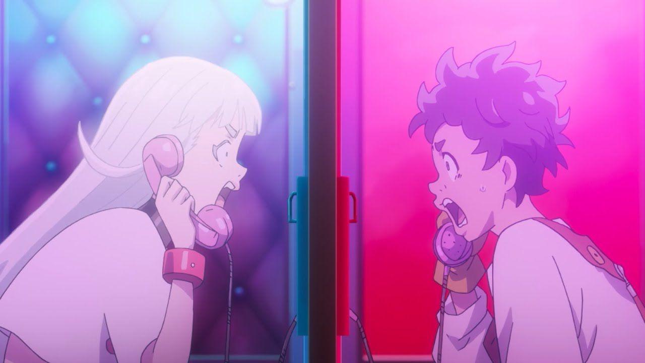 Listeners: rivelati il numero di episodi dell'anime dallo sceneggiatore di Cowboy Bebop