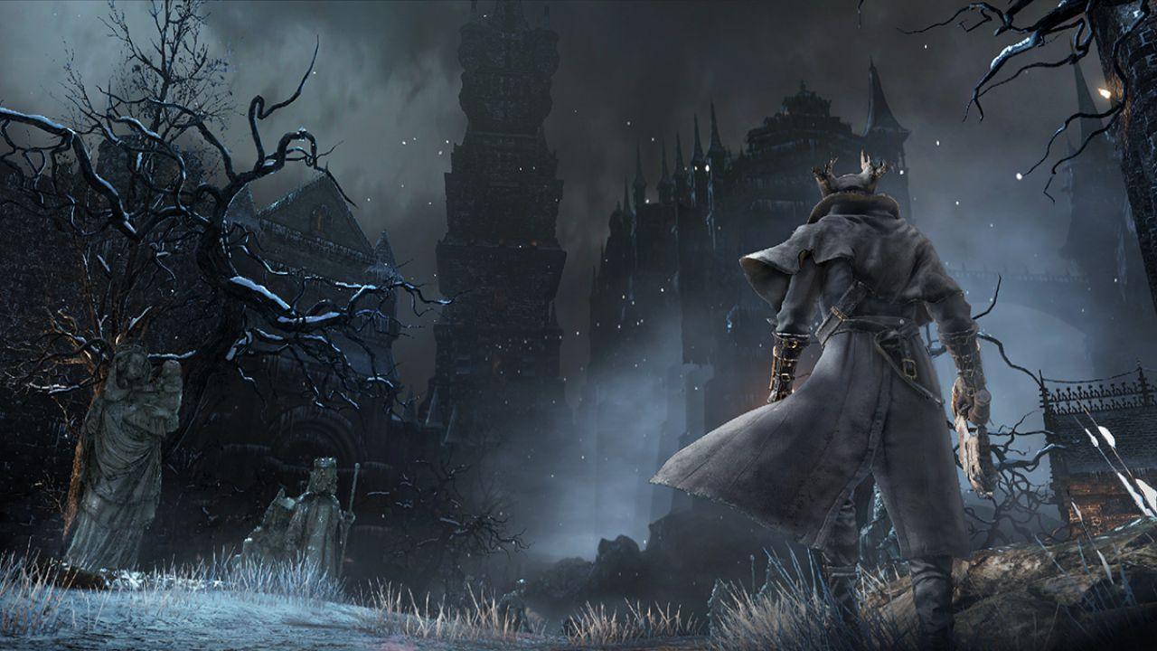 Litri di sangue nel nuovo video di gameplay di Bloodborne: The Old Hunters