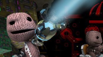 Little Big Planet 3: video gameplay dall'E3