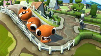 Little Deviants: un nuovo trailer per la raccolta di minigame su PS Vita