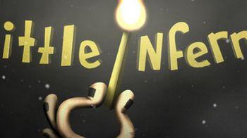Little Inferno, dagli sviluppatori di World of Goo e Henry Hatsworth, uscirà per PC, Mac e Wii U