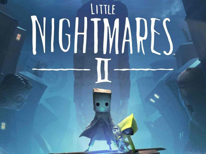 Little Nightmares 2: Solving the chess riddle in Chapter 2
