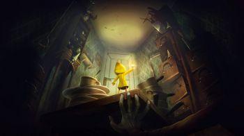 Little Nightmares: prova l'esperienza interattiva e ricevi un DLC gratis