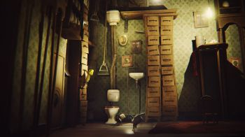 Little Nightmares: vediamo 8 minuti di gameplay