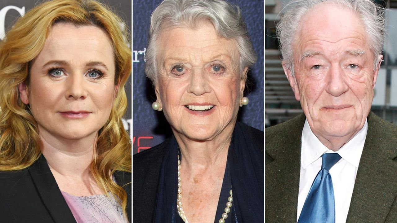 Little Women: Angela Lansbury, Emily Watson, Michael Gambon si uniscono al cast