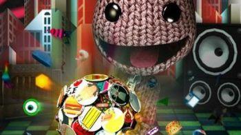 LittleBigPlanet: arriva il costume dedicato al Cinco de Mayo