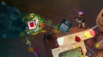 LittleBigPlanet: costume speciale per il giorno dell'indipendenza
