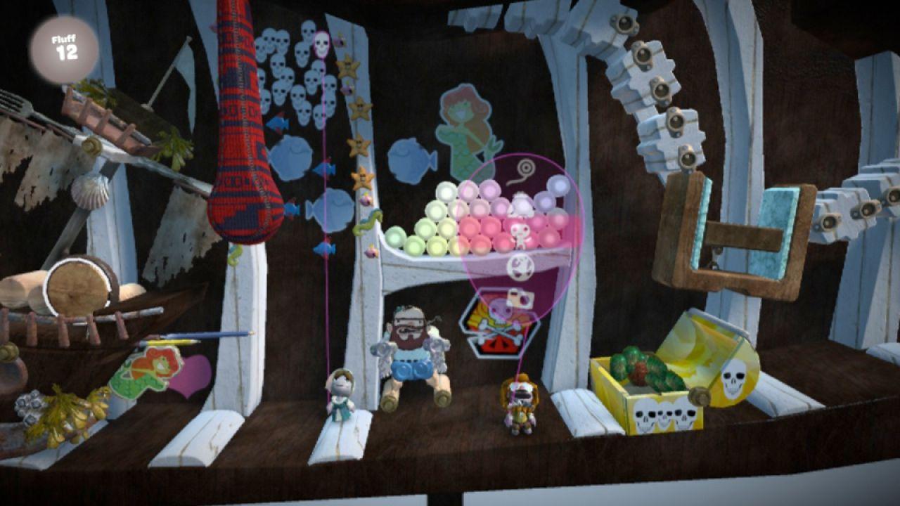LittleBigPlanet in origine doveva essere free-to-play e scaricabile dal PSN