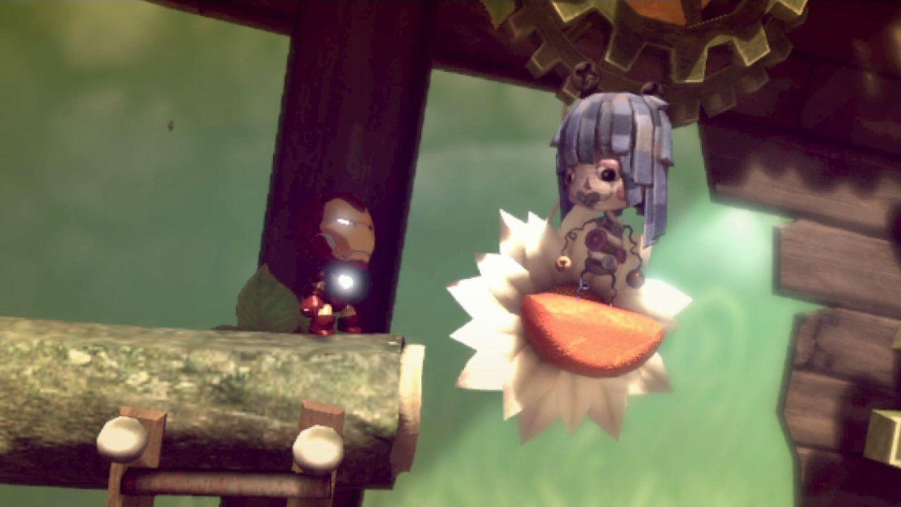 LittleBigPlanet: il Lemmings Minipack sarà rilasciato il 21 Maggio