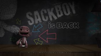 LittleBigPlanet, spunta un misterioso teaser trailer