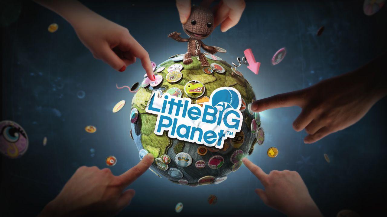 LittleBigPlanet Vita: gioca, crea un livello e vinci uno stage presso gli sviluppatori del titolo